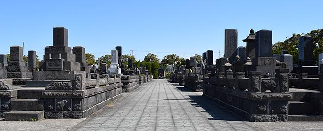 寺院墓地・霊園販売