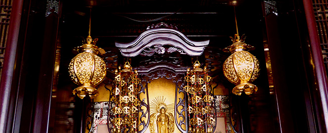 仏壇・仏具・神具販売